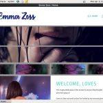 Emma Zoss Idealgasm