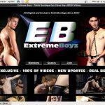 Extremeboyz.com Discount Offer