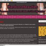 Membership For Hardcore Beauties