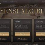 Sensual Girl Usernames
