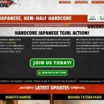 Shemale Japan Hardcore Alternative Payment