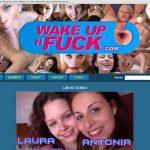 Wakeup N Fuck Take Paypal