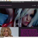 Ashlneandersonpaige.modelcentro.com Cheap Deal
