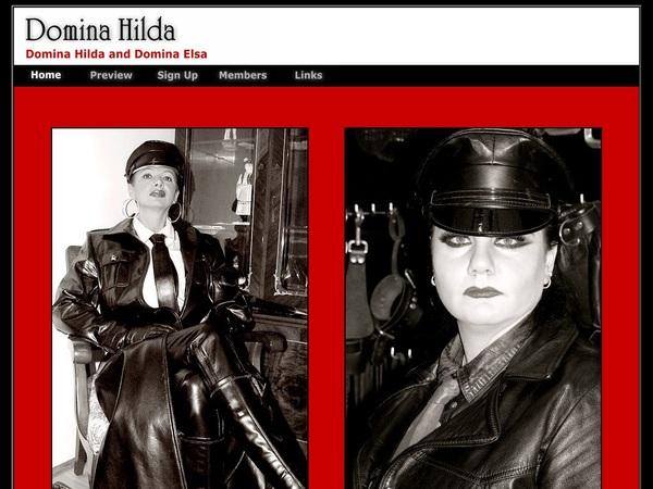 Dominahilda.com Coupon Discount