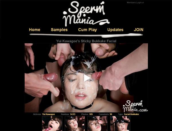 Spermmania.com Wiki