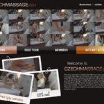Czech Massage