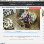 Logins For Voyeur House TV Free