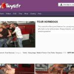 Fr Berryboys Site Rip