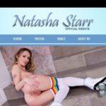 Starr Natasha Discount