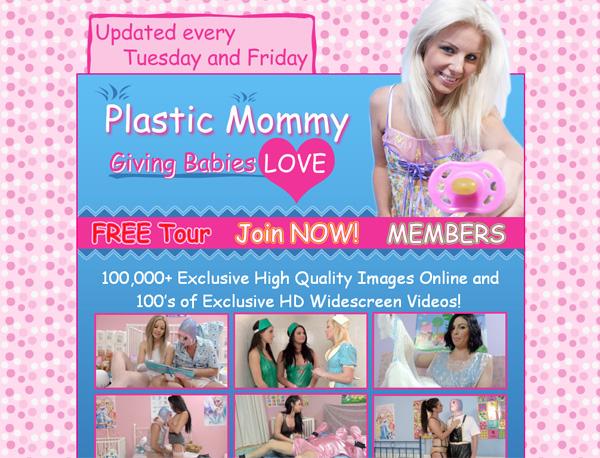 Passwords Plastic Mommy Free