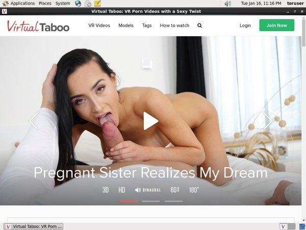Virtualtaboo.com Using Discount